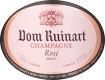 Ruinart Dom Ruinart Rosé - label