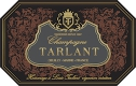 Tarlant Cuvée Louis Extra-Brut - label