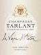 Tarlant La Vigne d'Antan - label