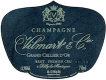 Vilmart et Cie Grand Cellier d'Or Millésimé Premier Cru - label