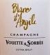 Vouette et Sorbée Cuvée Blanc d'Argile - label