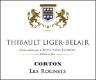 Domaine Thibault Liger-Belair Corton Grand Cru Le Rognet - label