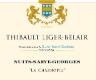 Domaine Thibault Liger-Belair Nuits-Saint-Georges Grand Cru La Charmotte - label