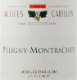 Domaine Jacques Carillon (ex Louis Carillon) Puligny-Montrachet  - label