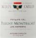Domaine Jacques Carillon (ex Louis Carillon) Puligny-Montrachet Premier Cru Les Referts - label