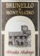 Abbadia Ardenga Brunello di Montalcino  - label