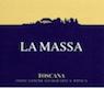 Fattoria La Massa La Massa - label