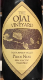 The Ojai Vineyard Bien Nacido Pinot Noir - label