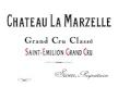 Château La Marzelle  - label