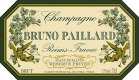 Bruno Paillard Blanc de Blancs Réserve Privée Grand Cru - label