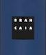 Brancaia Il Blu - label