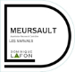 Dominique Lafon Meursault Narvaux - label
