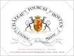 Château Fourcas Hosten  - label