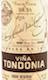 Bodegas López de Heredia Rioja Viña Tondonia Blanco Gran Reserva - label