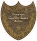 Dom Pérignon Oenothèque - label