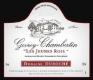 Domaine Duroché Gevrey-Chambertin Les Jeunes Rois - label
