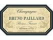 Bruno Paillard Première Cuvée Extra Brut - label