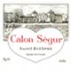 Château Calon Ségur  Troisième Cru - label