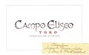 Campo Eliseo  - label