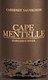 Cape Mentelle Cabernet Sauvignon - label