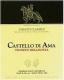 Castello di Ama Chianti Classico Bellavista - label