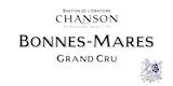 Chanson Père et Fils Bonnes-Mares Grand Cru  - label