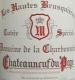 Domaine de la Charbonnière Châteauneuf-du-Pape Cuvée Spéciale Les Hautes Brusquières - label
